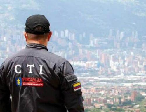 Automatizar los informes fotográficos del C.T.I. en Colombia