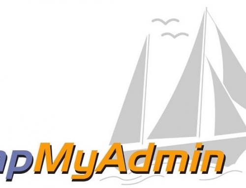 Recuperar contraseña WordPress PhpMyAdmin