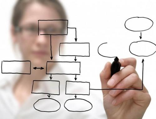 Estructura básica de un sitio web en HTML