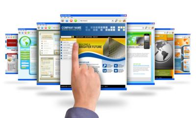 Desarrollo web en entornos de cliente