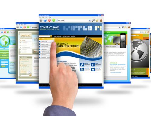 Desarrollo web en entornos de cliente – Pequeña introducción