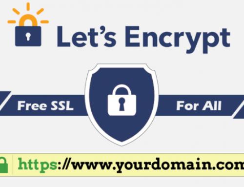 Instalar certificado SSL gratis en tus webs en pocos pasos