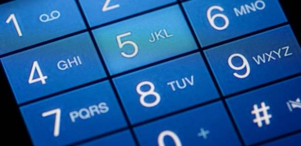 Números virtuales de teléfono